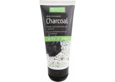 Beauty Formulas Charcoal Detox Aktívne uhlie čistiace detoxikačné emulzia 150 ml