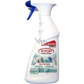 Ceresit Stop plísni All in One desinfekční sprej k odstranění plísní na všechny povrchy 500 ml