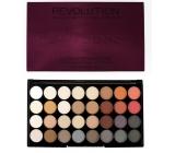 Makeup Revolution Ultra Eyeshadows paletka 32 očných tieňov Flawless 2 20 g