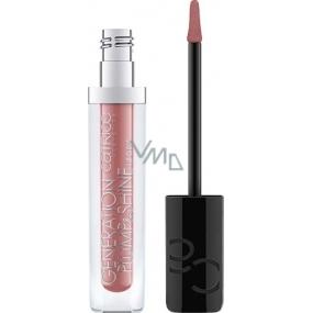 Catrice Generation Plump & Shine Lip Gloss lesk na pery 070 Nude Sapphire 4,3 ml