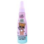 LOL Surpirse oceľ sprej na rozčesávanie vlasov pre deti 100 ml