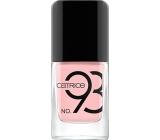 Catrice ICONails Gél Lacque lak na nechty 93 So Many Polish, So Little Nails 10,5 ml