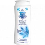 Bion Cosmetics for Men Cannabis krémový balzam po holení 200 ml
