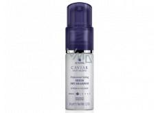 Alterna Caviar Style Sheer neviditeľný suchý šampón 34 ml