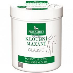 Priessnitz Classic Kĺbová mazanie 300 ml