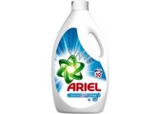 Ariel Touch of Lenor Fresh tekutý prací gel 50 dávek 3,25 l