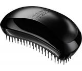 Tangle Teezer Salon Elite Profesionální kompaktní kartáč na vlasy Midnight - černý