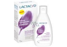 Lactacyd Comfort intimní mycí emulze pro úlevu od mírně nepříjemných pocitů 200 ml