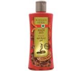 Bohemia Gifts & Cosmetics Hadí jed sprchový gel se syntetickým hadím jedem 250 ml