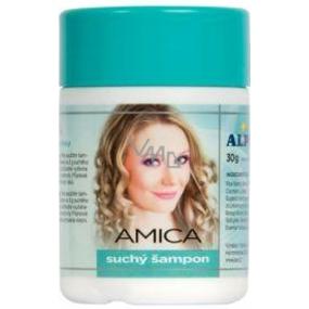 Alpa Amica suchý šampon na vlasy 30 g