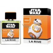 La Rive Star Wars Droid toaletní voda pro muže 50 ml