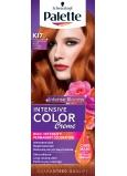 Palette Intensive Color Creme farba na vlasy K17 Intenzívne medený