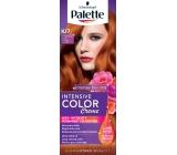 Schwarzkopf Palette Intensive Color Creme barva na vlasy K17 Intenzivní měděný