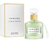 Carven L Eau de Parfum toaletná voda pre ženy 50 ml
