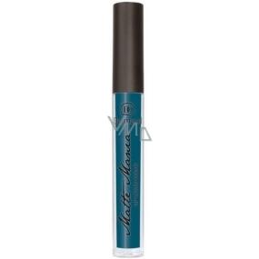 Dermacol Matte Mania Lip Liquid Color tekutá matná rtěnka 40 3,5 ml
