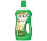 Sidolux Premium Avokádový olej na umývanie laminátových podláh 750 ml