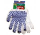 Clanax Univerzálne pracovné rukavice