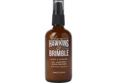 Hawkins & Brimble Men hydratačný pleťový krém pre mastnú pleť s jemnou vôňou elemi a ženšenu 100 ml
