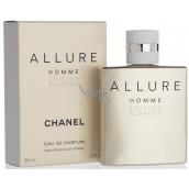 Chanel Allure Homme Edition Blanche Eau de Parfum toaletná voda pre mužov 100 ml