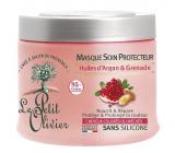 Le Petit Olivier Ochranná maska pre farbené vlasy 330 ml