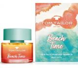 Tom Tailor Beach Time Woman toaletná voda pre ženy 30 ml