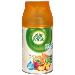 Air Wick FreshMatic Ovocná svěžest náhradní náplň 250 ml