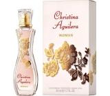 Christina Aguilera Woman toaletná voda 30 ml