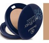 Dermacol Wet & Dry Powder Foundation pudrový make-up 04 6 g