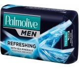 Palmolive Men Refreshing toaletné mydlo 90 g