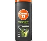 Creme 21 Sport Champ Men sprchový gel pro muže 250 ml