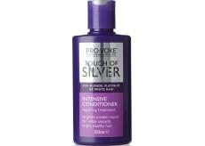Pre: voke Touch of Silver intenzívny kondicionér na blond, platinové alebo biele vlasy 200 ml