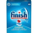 Finish Classic tablety do myčky nádobí 68 kusů