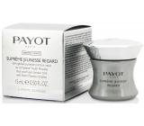 Payot Supreme Jeunesse Regard omladzujúci zdokonaľujúce starostlivosti očného okolia 15 ml