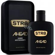 Str8 Ahead toaletní voda pro muže 50 ml