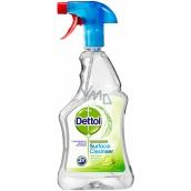 Dettol Limetka a mäta antibakteriálne sprej 500 ml rozprašovač