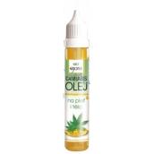 Bion Cosmetics Cannabis olej na pleť i telo 30 ml