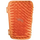 Titania Body Care Kartáč masážní rukavice 20 x 12 cm