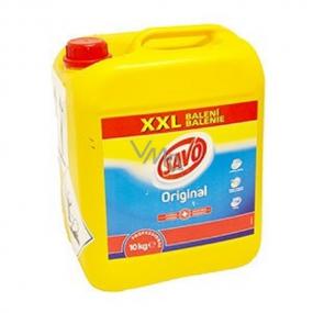 Savo Original dezinfekcia vody a povrchov účinne odstraňuje 99,9% baktérií 10 kg