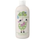 Baylis & Harding Funky Farm 2v1 šampon a sprchový gel pro děti 500 ml