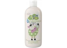 Baylis & Harding Funky Farm 2v1 šampón a sprchový gél pre deti 500 ml