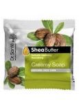 Dr. Santé Shea Butter Bambucké maslo krémové toaletné mydlo 100 g