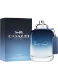 Coach Blue toaletná voda pre mužov 100 ml