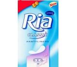 Ria Slip Classic Deo hygienické slipové intímne vložky 25 kusov