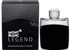 Montblanc Legend toaletná voda pre mužov 100 ml