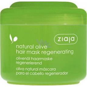 Ziaja Oliva regeneračná maska na vlasy 200 ml