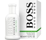 Hugo Boss Boss Bottled Unlimited toaletní voda pro muže 100 ml