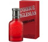 Enrique Iglesias Adrenaline toaletní voda pro muže 30 ml