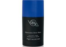 Mercedes-Benz Mercedes Benz Man dezodorant stick pre mužov 75 g