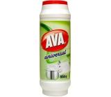 Ava Universal univerzálny čistiaci piesok na umývanie vaní, umývadiel a riad 550 g
