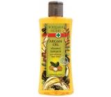 Bohemia Herps Arganový olej Vlasový šampon 250 ml
